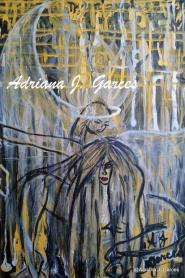 Guardian Whisper, Adriana J. Garces