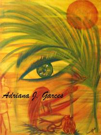 Peace Flees War, Adriana J. Garces